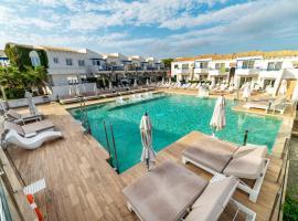 Parque Nereida Suites Hotel
