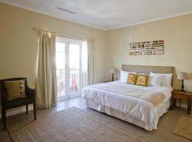 Villa Costa Rose, boutique hotel in Cape Town