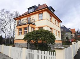 Apartman Vila Liberec