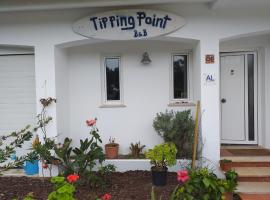 Tipping Point North Beach Nazare