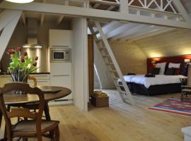 B&B 't Huys van Enaeme, budget hotel in Oudenaarde