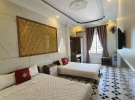 Huong giang HL hotel
