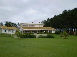 Casa dos Sonhos na Beira Represa Jurumirim