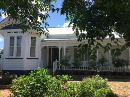 Chelsea House Bed & Breakfast, hotel in Whangarei