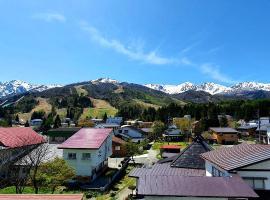 Kokoro Hotel Hakuba