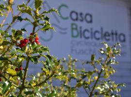 Casa Bicicletta, Hotel in Fuschl am See