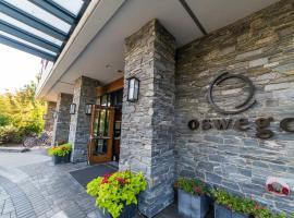 Oswego Hotel, hotel near Olympic View Golf Course, Victoria