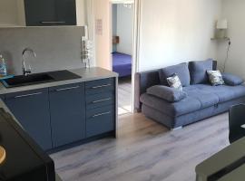 Appartement Dunkerque République