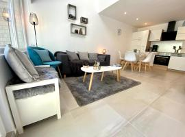 Terrasses de Malmedy, Entre Ciel & Terre 212 et La Pause 213, apartment in Malmedy