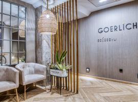 GOERLICH SUITES VALENCIA, apartment in Valencia