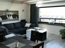 Apartamenty Just, self catering accommodation in Charzykowy