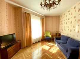 Central Apartments on Nevsky avenue 13, апартаменты/квартира в Санкт-Петербурге