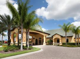 DISNEY - 5 bedroom luxury vacation home - PARADISE PALMS RESORT