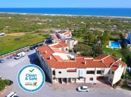 Praia da Lota Resort – Hotel, hotel na Manta Rota