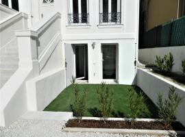 Nice Charmant pied à terre 2.3P, apartment in Nice