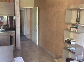 Ilino Apartment