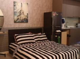 Studio@Tamarind Suites Cyberjaya
