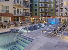 Kasa Denver Riverfront Apartments