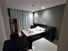 Hotel Golden Vilage Vila Maria