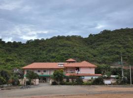Wattana Hill Resort, hotel near U-Tapao Rayong-Pattaya International Airport - UTP, Sattahip