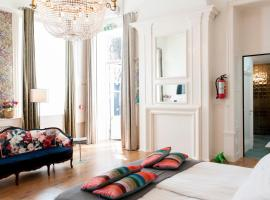 Boutique Hotel De Salon