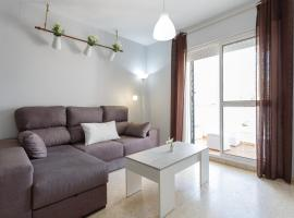 La ONDINA-Rota Base Apartment