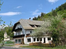 Bergbude, B&B in Oberferlach