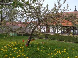 Pension Töpferhof