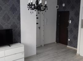 Apartament LUX w centrum Konina