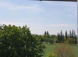 Villa Cosel