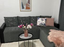 Apartman Aleksic