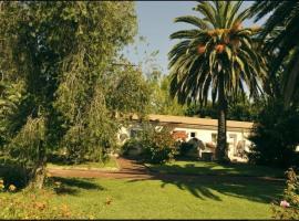 FAVONE - Mini-Vila 2 chambres à 500m de la plage LM64, hotel in Sari Solenzara