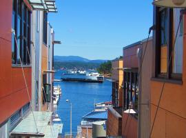 Island Inn at 123 West, hotel in Friday Harbor