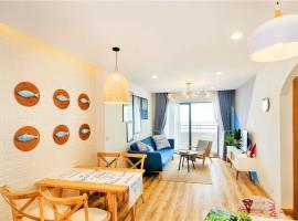 Apartment Luxury Near Beach