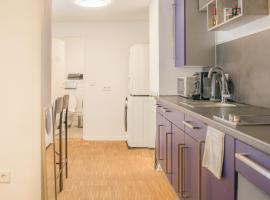 Altstadt Apartment Alisa