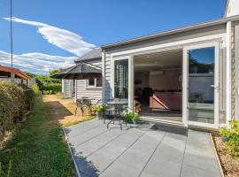The Crib - Arrowtown Holiday Home