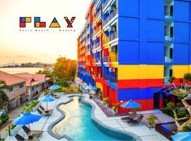 Play Phala Beach Rayong