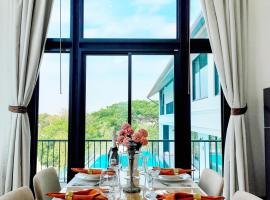Flora Club Residence, hotel in Chiang Mai