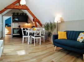 Le petit Mérinos - Rambouillet -, self catering accommodation in Rambouillet