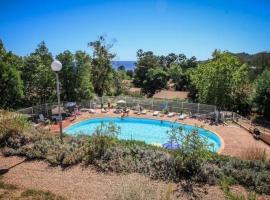 FAVONE - Appartement 2 chambres à 500m de la plage LM88, hotel in Sari Solenzara