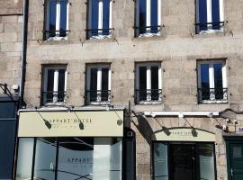 Appart'hotel de la Mairie