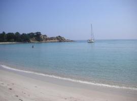 FAVONE - Mini Villa 2 chambres à 500 mètres de la plage LM58, hotel in Sari Solenzara