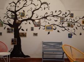 @ Home Hostel Vecchia Locarno