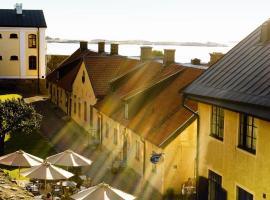 Fästningens B&B Vandrarhem, hotell i Varberg