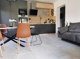 Romana Dream apartment