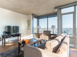 Belltown Residences, vacation rental in Seattle