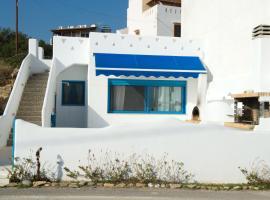 Holiday home Eparchiaki Odos Ierapetras - Sitias