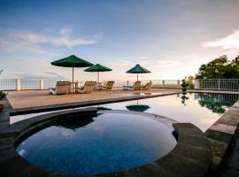 Sunrise Cottage, hotel in Nusa Penida