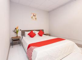 OYO 687 Colorful Home Stay, hotel in Phú Quốc