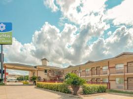 SureStay Hotel by Best Western New Braunfels, hotel in New Braunfels